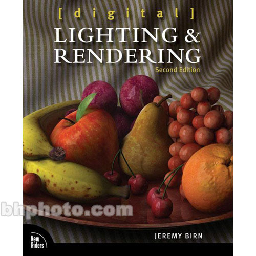 New Riders Book Digital Lighting and Rendering (Second Edition)  sc 1 st  Bu0026H & New Riders Book: Digital Lighting and Rendering 9780321316318 azcodes.com