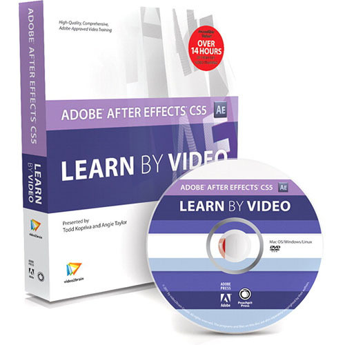 Best After Effects Book | Adobe Community