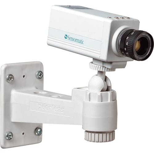 Peerless Av Cmr410 Light Duty Security Camera Mount Cmr 410 Bh