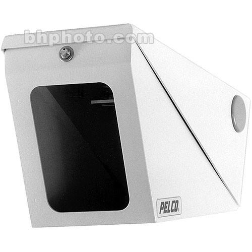 "Pelco HS8080 9 8"" High Security Camera Housing HS8080 B&H"