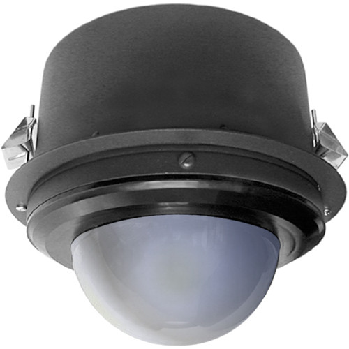 Pelco Spectra IV PTZ Dome Camera SD418FE2 B&H Photo Video