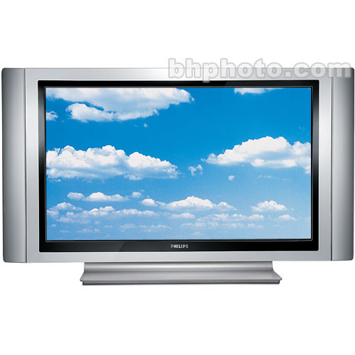 philips 32pf7321 32 widescreen lcd tv 32pf7321d b h photo rh bhphotovideo com Comparison LED LCD HDTV 19 HD LCD TV