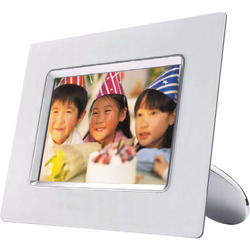 Philips Photoframe 7 Digital Picture Frame 7ff1cmi37 Bh