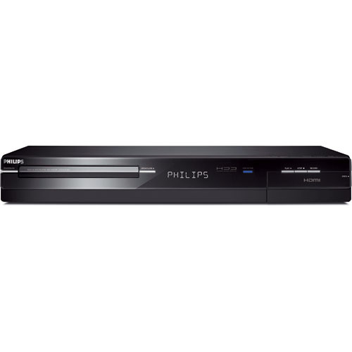 philips dvdr3576h dvd recorder with 160gb hdd dvdr3576h b h rh bhphotovideo com Philips DVD Recorder with Tuner Philips DVDR3506 DVD Recorder