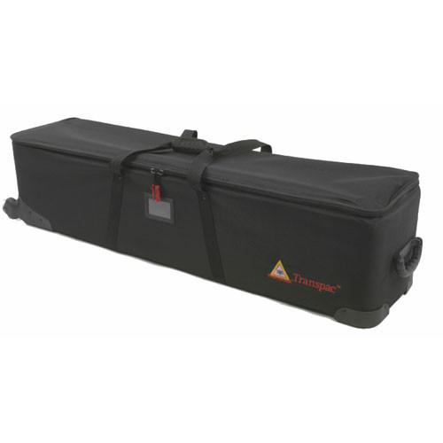 Photoflex transpac dual kit case fv slbag2kit b h photo video for 2 case kit di storia