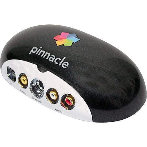 pinnacle video converter