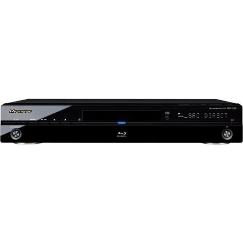 Pioneer BDP-320 Blu-ray Disc Player BDP-320 B&H Photo Video
