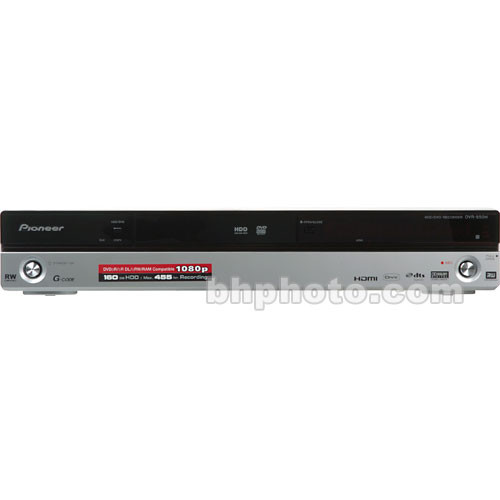 Pioneer DVR-212x Driver for Windows