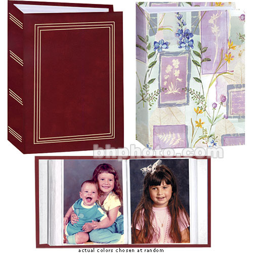 Pioneer Photo Albums Mini Max Pocket Album 4x6 A4100