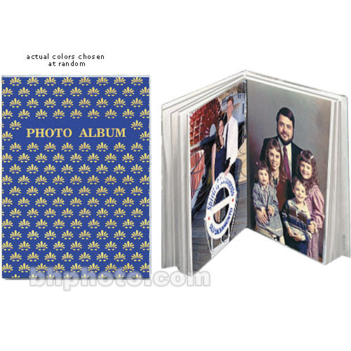 Pioneer Photo Albums Flexible Cover Compact Album Fc135 Bh