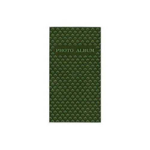 Pioneer Photo Albums Fc 346 Flexible Cover Album Green