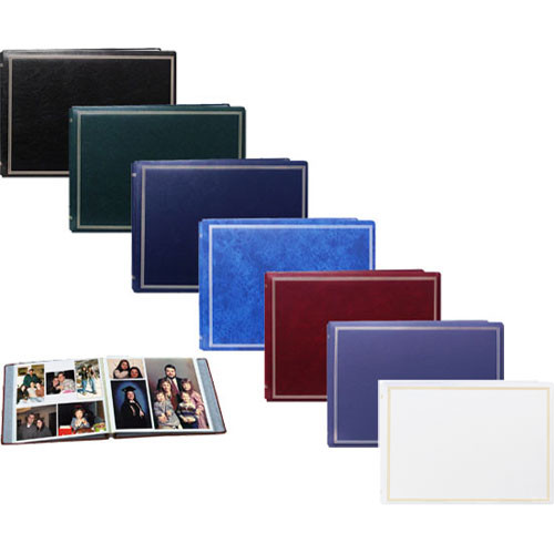 Pioneer Photo Albums Largest Magnetic Page X Pando Album Jmv207