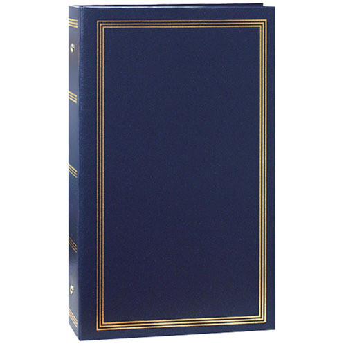 Pioneer Photo Albums STC-204 Pocket 3-Ring Binder Album