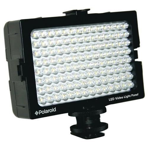 polaroid led video light panel