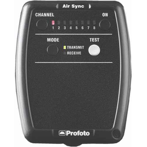 profoto air sync transceiver for packs and heads 901032 b h