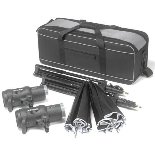 Profoto Studio Lighting Kit: Profoto D1 Air 500 W/S 2 Monolight Studio Kit 901053 B&H Photo