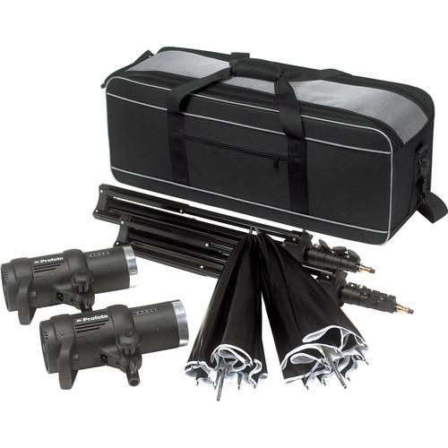 Profoto D1 Air 500Ws 2-Monolight Studio Kit w/o Remote (90-  sc 1 st  Bu0026H & Profoto D1 Air 500Ws 2-Monolight Studio Kit w/o Remote 901056 azcodes.com