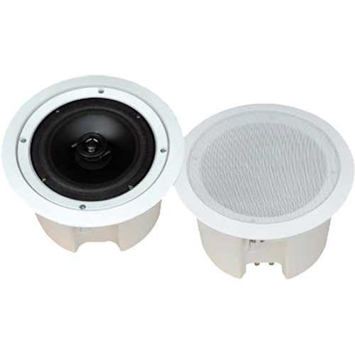 "pyle pro pdpc62 6.5"" enclosed two-way in-ceiling pdpc62 b&h"