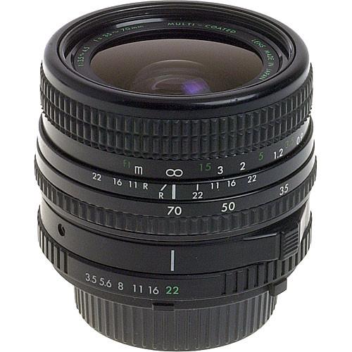 used quantaray 35 70mm f 3 5 4 5 manual focus lens for minolta rh bhphotovideo com Quantaray Lens Filters Quantaray Color Wheel
