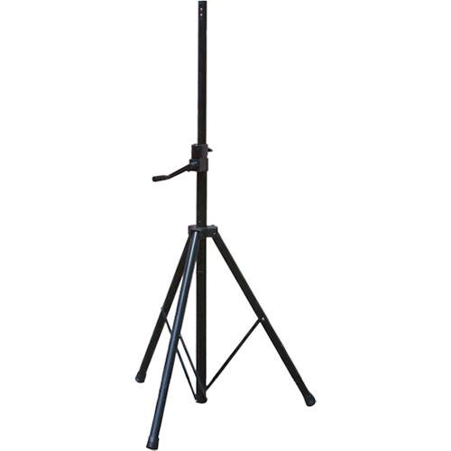 quiklok sls11 42 107 crank up steel speaker stand sls 11. Black Bedroom Furniture Sets. Home Design Ideas