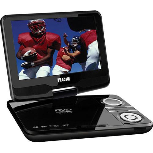 "RCA DPDM90R 9"" DVD Player With Digital TV DPDM90R B&H Photo"