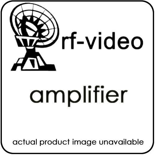 rf uhf 50 watt professional tv uhf avx uhf b u0026h