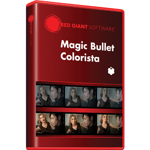 Magic bullet colorista free: professional color correction youtube.