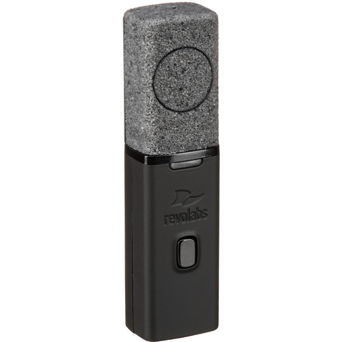 Revolabs HDCOMAN-11 HD Microphone Driver Download