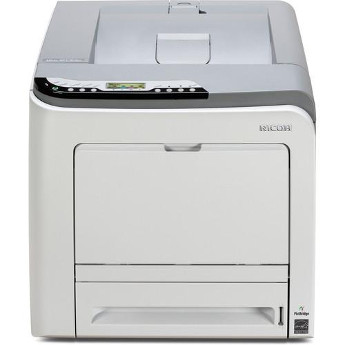 Ricoh Aficio SP C311N Printer PPD 64Bit