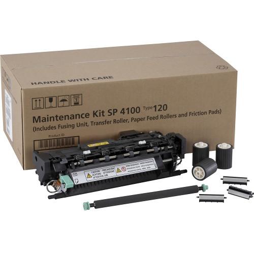 Ricoh Maintenance Kit For SP 4100 Amp SP 4100NL Printers