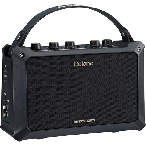 Amplifier Battery Battery-powered Amplifier