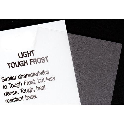 Rosco Fluorescent Lighting Sleeve Tube Guard 110084012412 102