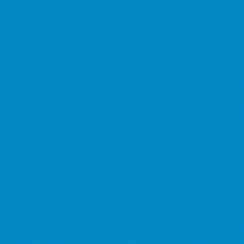 Rosco #64 Light Steel Blue Fluorescent Sleeve 110084014812-64