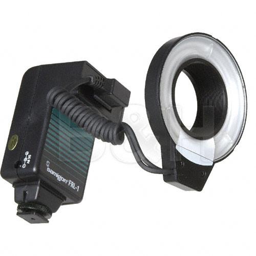 Fluorescent Light Ring: Samigon FRL-1 Fluorescent Ring Light CSA309 B&H Photo Video