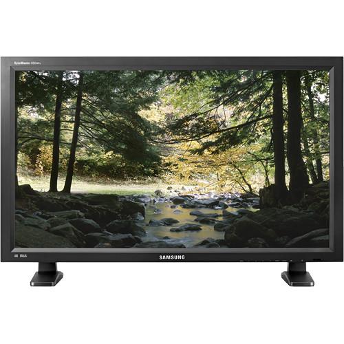 Samsung 460FPN-2 LCD Monitor 64 Bit