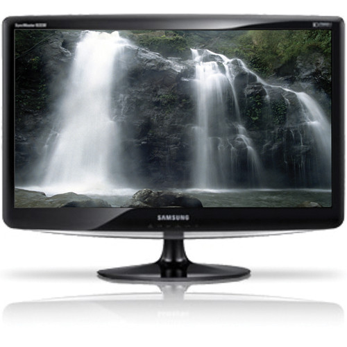 "Samsung B2430H 24"" Widescreen LCD Computer Display"