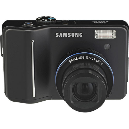 samsung s850 digital camera black cj085401s b h photo video rh bhphotovideo com samsung s860 manual samsung s860 manual
