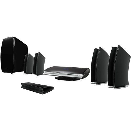 Samsung HT-X250 Home Theater System HT-X250T B&H Photo Video