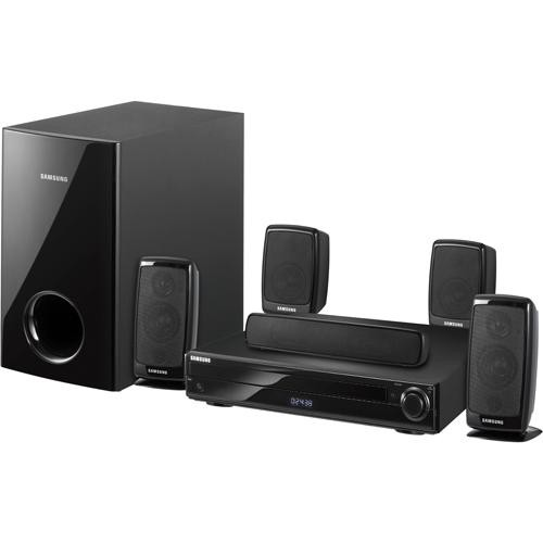 samsung ht z520t home theater system ht z520t b h photo video. Black Bedroom Furniture Sets. Home Design Ideas