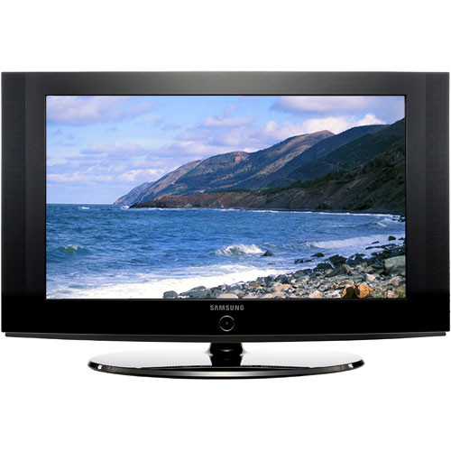 samsung ln32a330 32 720p lcd hdtv black ln32a330j1dxza rh bhphotovideo com Samsung TV ManualsOnline Samsung TV Component Cable