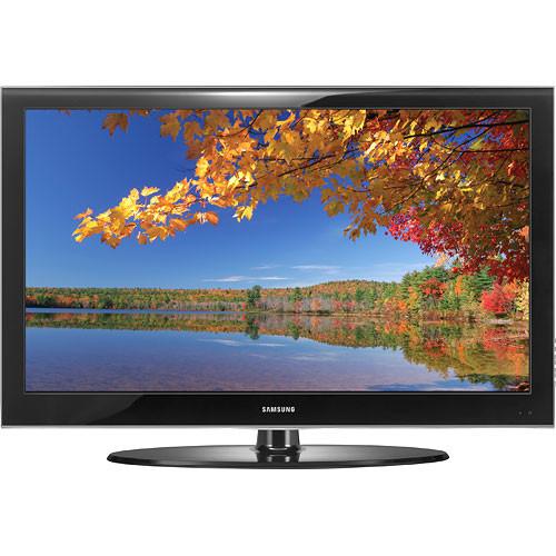 samsung ln32a650 32 1080p lcd tv ln32a650a1fxza b h photo rh bhphotovideo com Samsung Owner's Manual Samsung TV Repair Manual