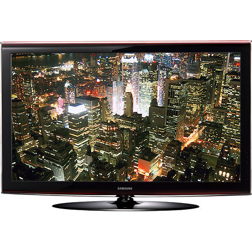 samsung ln40a650 40 1080p lcd tv ln40a650a1fxza b h photo rh bhphotovideo com Samsung TV Repair Manual Samsung User Manual Guide