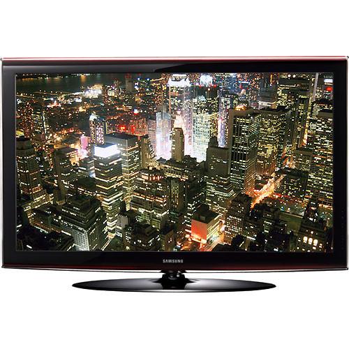 samsung ln46a650 46 1080p lcd tv ln46a650a1fxza b h photo rh bhphotovideo com Samsung LCD TV Remote Control Samsung TV Instruction Manual