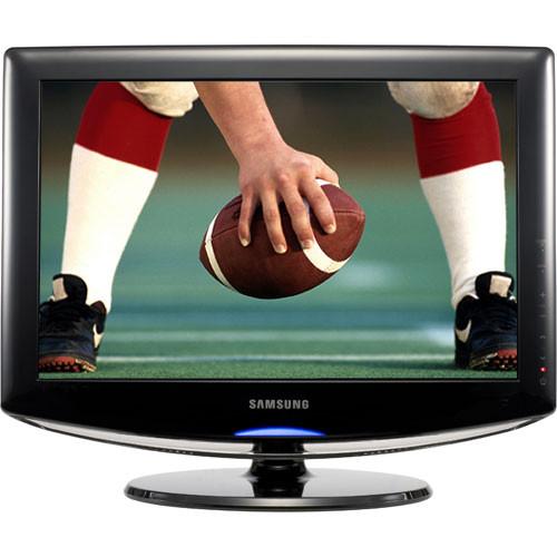 Samsung Ln T2353h 23 Quot Lcd Tv Lnt2353h B Amp H Photo Video