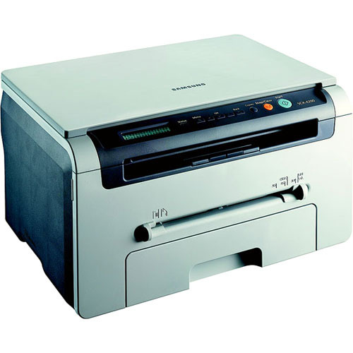 Samsung SCX-4200 Printer Descargar Controlador