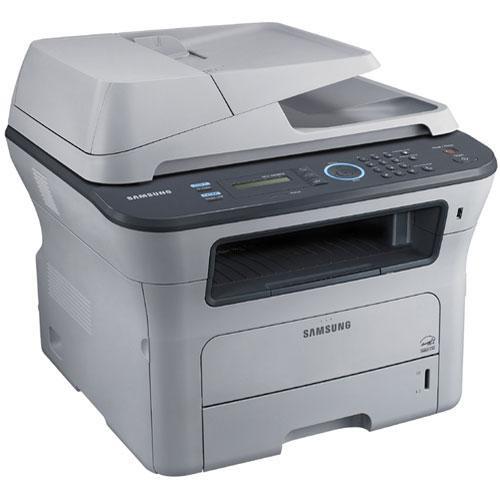 Samsung Printer SCX-4828FN Software Download