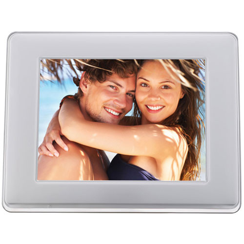 Samsung Digital Picture Frame 8 Spf 83v Bh Photo Video