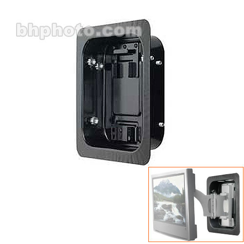 Sanus Lr1a B1 In Wall Box For Vsf415 Lrf118 And Mf215