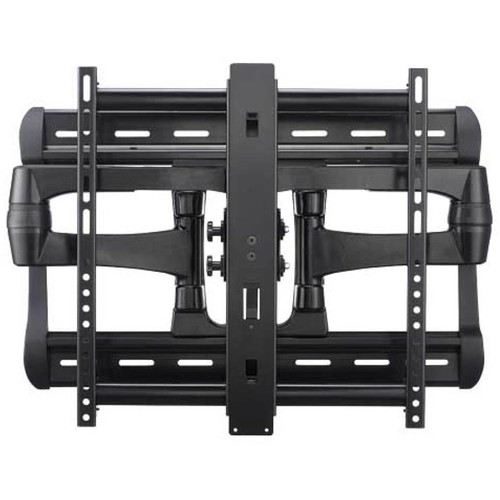 sanus xf228 full motion wall mount xf228 b1 b h photo video. Black Bedroom Furniture Sets. Home Design Ideas