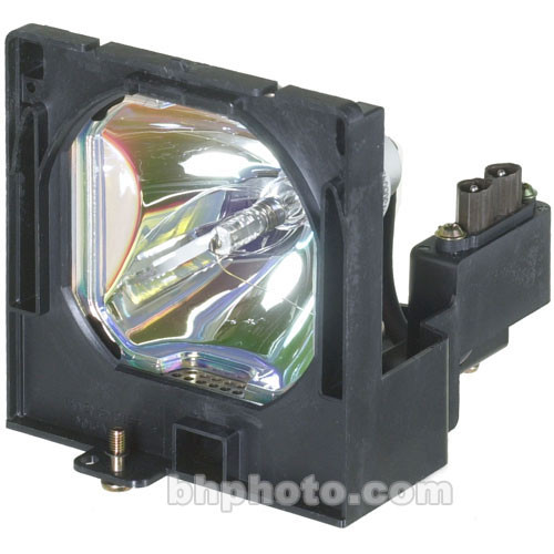 panasonic projector replacement lamp for the sanyo plc xp30 sanyo plc. Black Bedroom Furniture Sets. Home Design Ideas